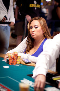 Vanessa Peng profile image