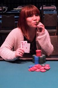 Vanessa Truong profile image