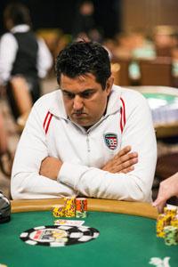 Varahram Vardjavand profile image