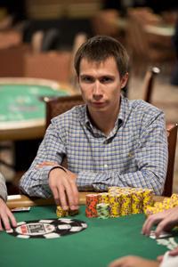 Vasily Tsapko profile image