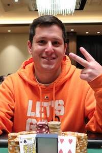 Nicholas Verderamo profile image