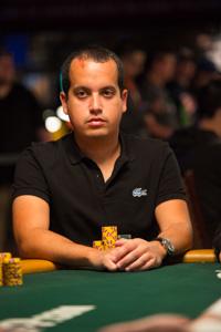 Victor Figueroa profile image