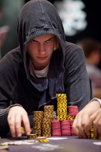 Viktor Blom profile image