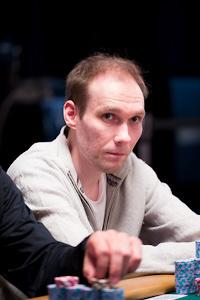 Ville Mattila profile image