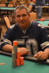 Vincent Ciarrocchi profile image