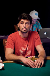Vincent Moscati profile image