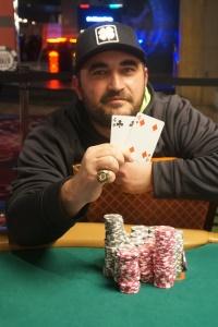 Virab Zakaryan profile image