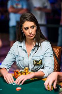 Vivian Saliba profile image
