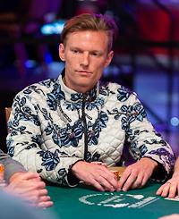 Vladas Tamasauskas profile image
