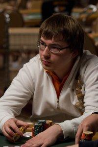 Vladimir Kochelaevskiy profile image