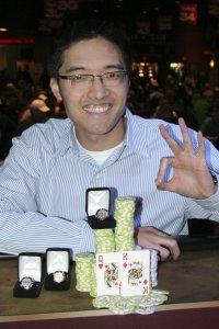 Huy Nguyen profile image