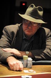 Earl Merritt profile image