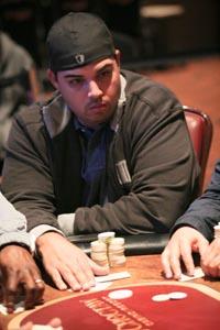 Marco Palacios profile image