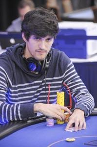 Aaron Gamino profile image
