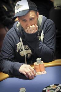 Nikolas Stone profile image