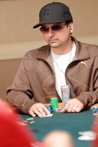 Jeff Brushie profile image
