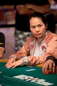 Weiyi Mo profile image