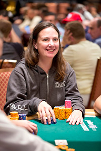 Wendy Freedman profile image