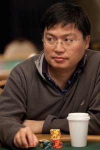 Wenlong Jin profile image
