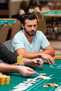 Wesley Monico profile image