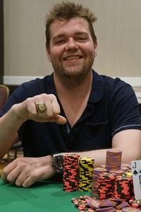Jason Wheeler profile image
