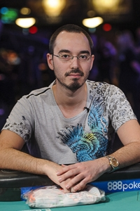 William Kassouf profile image