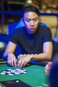 William Liang profile image
