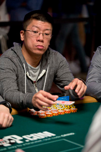 Wing Wong profile image