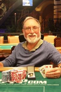 Gerald Shebar profile image