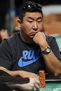 Wook Kim profile image