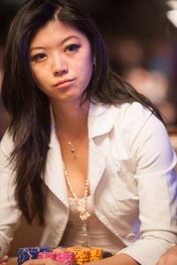 Xuan Liu profile image