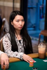 Xiaoqiong Liu profile image