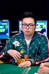 Xunen Zheng profile image