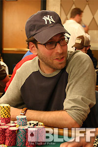 Yakov Hirsch profile image