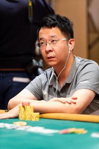 Yang Zhang profile image