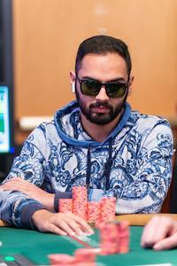 Yasheel Doddanavar profile image