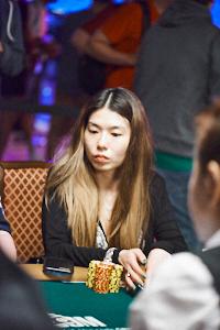 Yashuo Chin profile image