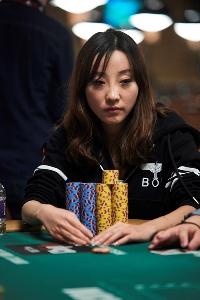 Yaxi Zhu profile image