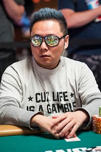 Yew Kan profile image