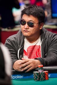 Yin Liu profile image