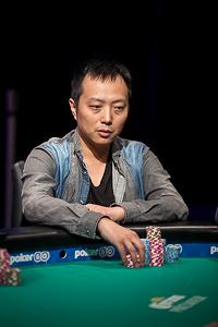 Yin Wu profile image