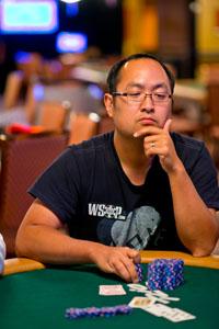 Fei Chu profile image