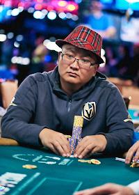 Yong Wang profile image