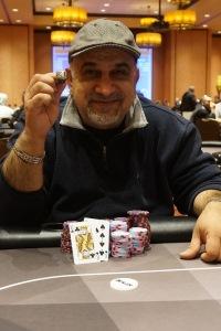 Yousef Anbar profile image