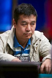 Yueqi Zhu profile image