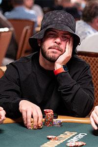 Yuval Bronshtein profile image