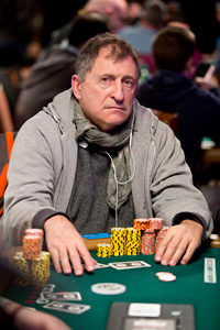Yves Kupfermunz profile image