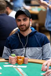 Zachary Glicken profile image