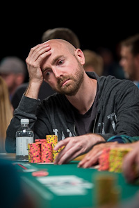 Zachary Hench profile image