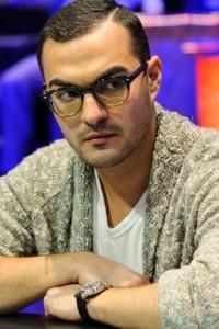 Zachary Korik profile image